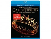 80% off Game of Thrones: Season 2 (Blu-ray)