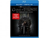 80% off Game of Thrones: Season 1 (Blu-ray)