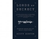 87% off Lords of Secrecy: The National Security Elite... (Hardcover)