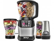 $80 off Ninja BL491 Nutri Ninja Auto-iQ 6-speed Blender