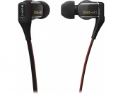 50% off Sony Earbud Headphones - Black