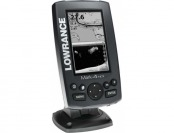 39% off Lowrance Mark-4 HDI Fishfinder/Chartplotter Combo