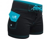 40% off Pelagic Womens Women's Shorts, Blue/black