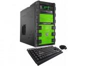 $1,344 off CybertronPC SLIEX-2X980 Gaming Desktop, 2x NVIDIA GTX980
