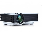 Deal: Full Color 800 Lumen Mini Multi-media Portable Projector
