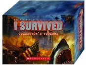 45% off I Survived Collector's Toolbox (Paperback)