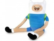 "86% off Adventure Time Finn 10"" Plush"