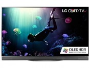 "21% off LG OLED65E6P Flat 65"" 4K Ultra HD Smart OLED TV"