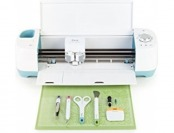 $139 off Cricut Explore Air Wireless Electronic Cutting Machine Bundle