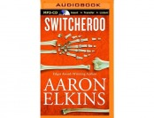 87% off Switcheroo (A Gideon Oliver Mystery) MP3 CD Audiobook
