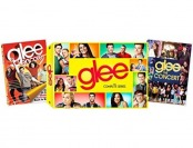67% off The Ultimate Gleek Bundle (DVD)