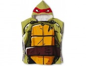 62% off Teenage Mutant Ninja Turtles Raphael Hooded Towel