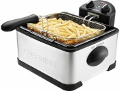43% off Chefman 4l Deep Fryer - Silver