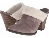 86% off MIA Mitzy (Grey Fox) Women's Shoes