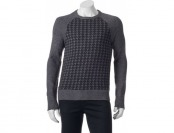 90% off Big & Tall Urban Pipeline Mockneck Sweater