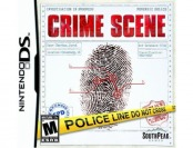 80% off Crime Scene - Nintendo DS
