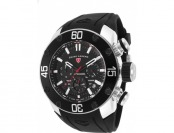 84% off Swiss Legend Lionpulse Chronograph Watch
