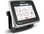 $575 off Raymarine a68 Multifunction Touchscreen Display