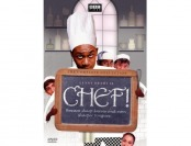 50% off Chef! The Complete Collection (Series 1-3) DVD
