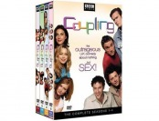 55% off Coupling: The Complete Seasons 1-4 (DVD)