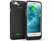 35% off RAVPower Ultra Slim 3000mAh iPhone 6s Battery Case