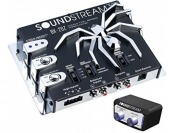 59% off Soundstream BX-20Z Digital Bass Reconstruction Processor