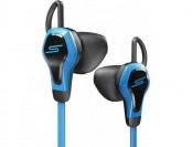 88% off SMS BioSport Biometric Earbuds with Heart Rate Monitor