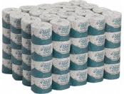 36% off Angel Soft Premium Embossed Bathroom Tissue, 80 Rolls