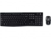 42% off Logitech MK270 Full-Size Wireless Keyboard and Mouse