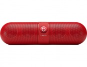 $80 off Beats By Dr. Dre Pill 2.0 Portable Bluetooth Speaker - Red