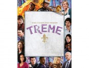 $55 off Treme: The Complete Series Blu-ray