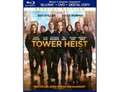 80% off Tower Heist Special Edition Blu-ray & DVD