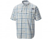 62% off Columbia Men's PFG Super Bahama Short Sleeve Shirt