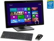 $350 off Dell Inspiron One 2350 All-in-One Computer, Refurb