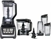 $53 off The Nutri Ninja Blender System With Auto-iQ