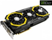 $263 off MSI GeForce GTX 980TI LIGHTNING LE