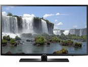 "$302 off Samsung UN50J6200 50"" 1080p Smart LED TV"
