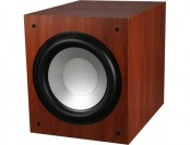 "$350 off Jamo J-12-DA 12"" Front Firing Woofer - Dark Apple"
