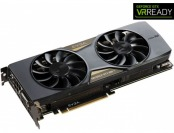 $160 off EVGA GeForce GTX 980 Ti DirectX 12 384-Bit 6GB GDDR5