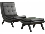 43% off Ave Six Tustin Lounge Chair and Ottoman