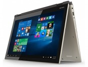 "$245 off Toshiba Satellite Fusion 2-in-1 Convertible 15.6"" Laptop"