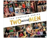 69% off Two and a Half Men Complete Series (DVD)