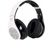 73% off Bluedio R Plus Bluetooth Headphones w/ Micro SD Card Slot