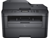 64% off Dell E514dw Wireless Black and white All-in-one Laser Printer