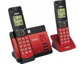 33% off Vtech Cs5129-26 Dect 6.0 Expandable Cordless Phone System