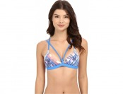 50% off Maaji Belle Epoque Top w/ Soft Cups, Women's Swimwear