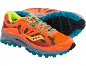 42% off Saucony Xodus 6.0 Trail Running Shoes For Women