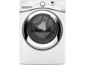 35% off Whirlpool Duet 4.3-cu ft HE Front-Load Washer WFW8740DW