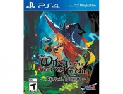 50% off The Witch and the Hundred Knight: Revival Edition - PS4