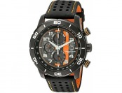 "$227 off Citizen Men's Eco-Drive ""Primo"" Chronograph Sport Watch"